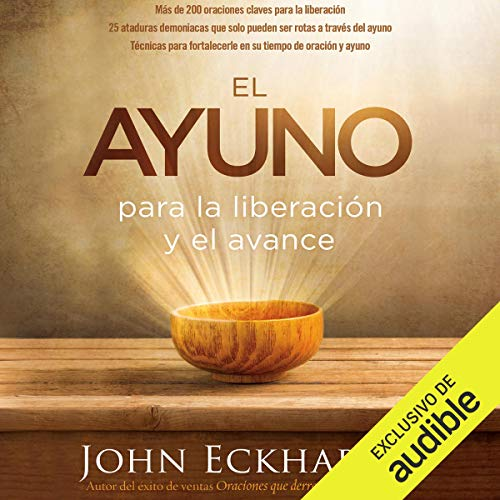 El Ayuno [Fasting] cover art