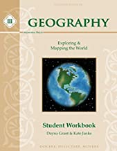 Geography III: Exploring and Mapping the World Workbook, Second Edition
