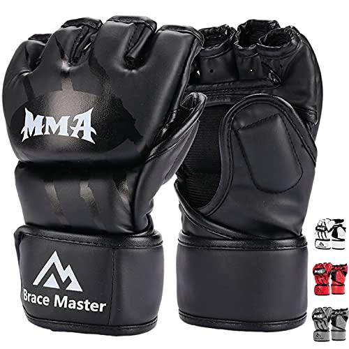 Brace Master -   Mma Handschuhe Ufc