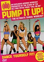 Ministry of Sound: Pump It Up [DVD] [Import]