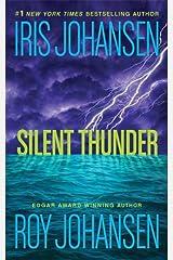 Silent Thunder: A Novel Kindle Edition
