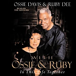 With Ossie and Ruby audiobook cover art