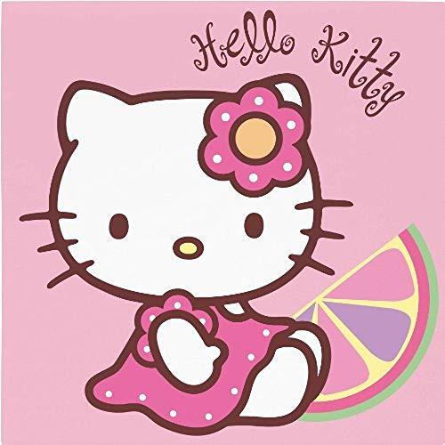 Hello Kitty Servietten