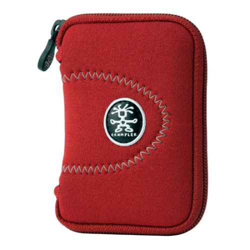 Crumpler The P.P. 45 red