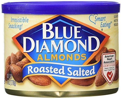Blue Diamond(ブルーダイヤモンド) ローストソルト アーモンド 170g