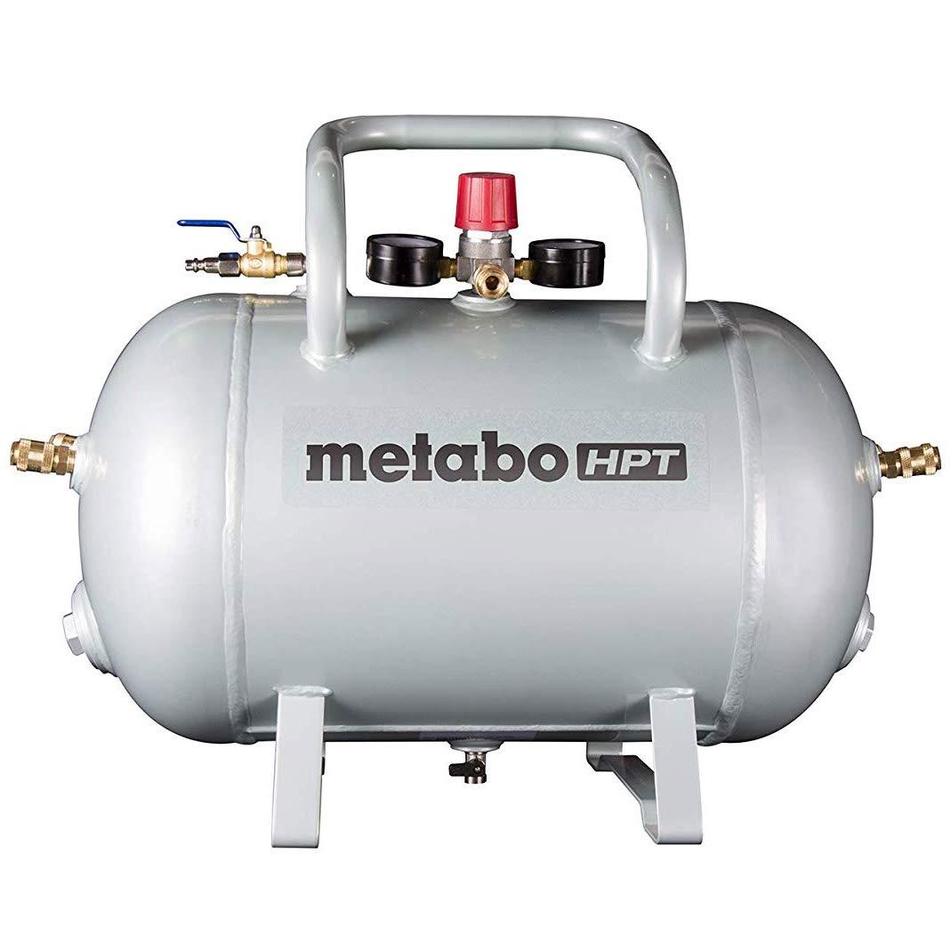 Metabo HPT UA3810AB gallon Reserve