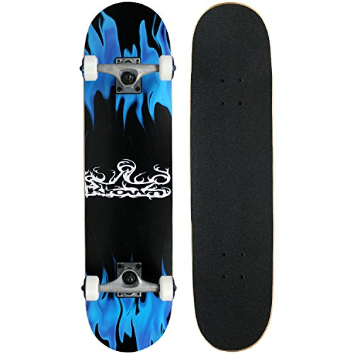 Krown Rookie Skateboard for Kids