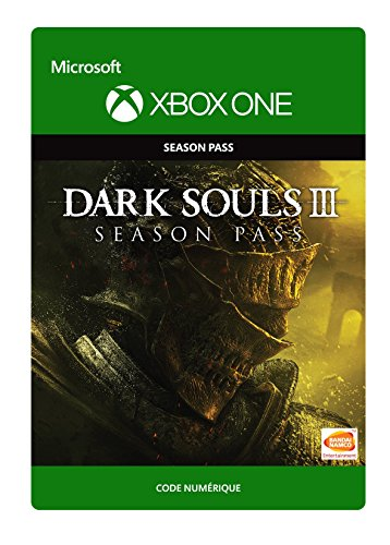 Dark Souls III: Season Pass [Xbox One - Code jeu à télécharger]