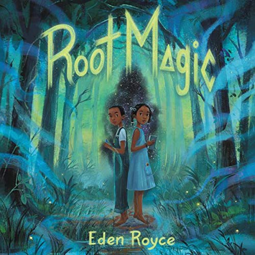 Root Magic  By  cover art
