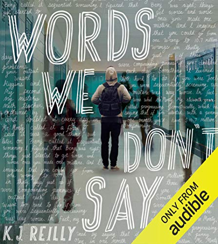 Words We Don't Say cover art