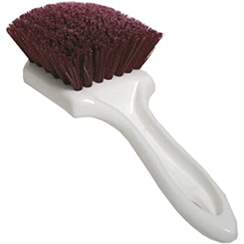 Genuine GM Accessories 88861425 Soft Bristle Interior Cleaner Brush