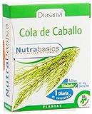 Nutrabasics Cola De Caballo 30 cápsulas de Drasanvi