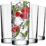 Godinger Highball Glasses,...image