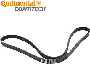 Serpentine Drive Belt Continental Contitech OEM For BMW 135i 335i 335xi 335is 7PK1855