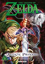 Legend of Zelda - Twilight Princess 06 de Nintendo