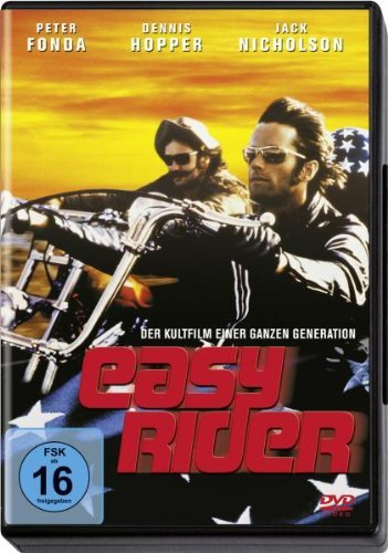 MOVIE/SPIELFILM Easy Rider (2)