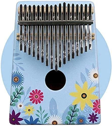 Amberbaby Finger Harp Thumb Piano New sales Thu Keys 17 Free shipping