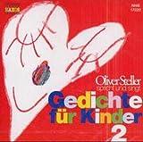 Gedichte für Kinder, Audio-CDs, Tl.2