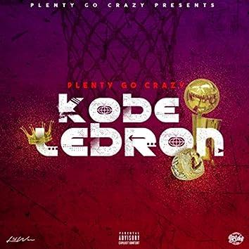 Kobe & Lebron