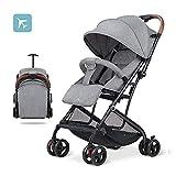 hapair Compact Travel Baby Stroller