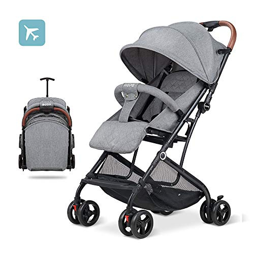 hapair Compact Travel Baby Stroller
