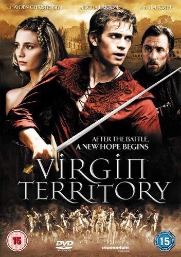 Virgin Territory [Edizione: Regno Unito] [Edizione: Regno Unito]