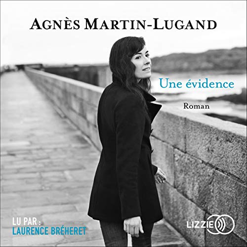 Une évidence audiobook cover art