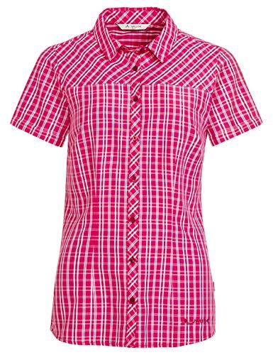VAUDE Damen Bluse Women's Tacun Shirt II, bramble, 46, 42229