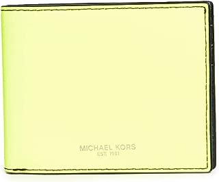 Michael Kors Men's Henry Slim Billfold