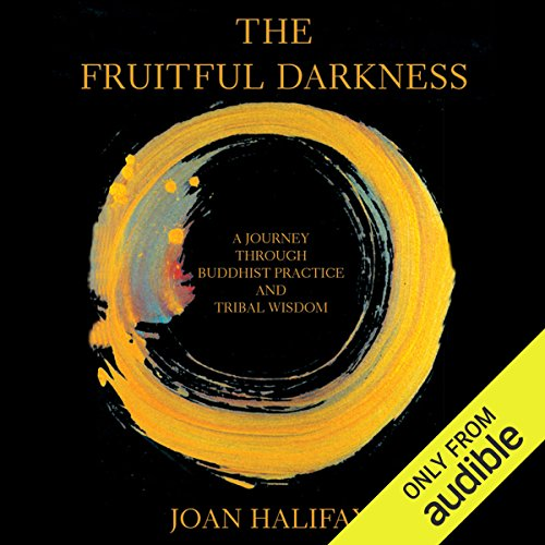The Fruitful Darkness audiobook cover art