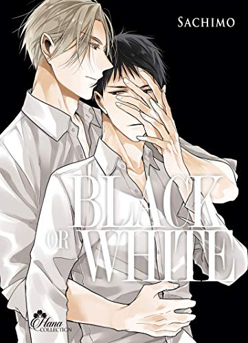 Black or White Edition simple Tome 3