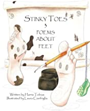 Stinky Toes: 3 poems about feet