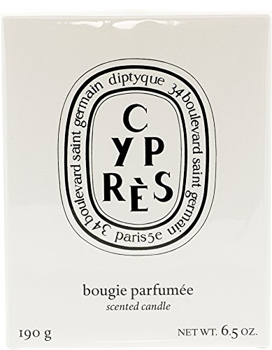 Diptyque Scented Candle - Cypres...