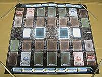 販促 ポスター 遊戯王 プレイシート プレイ用? ※ゆうパックの料金確認をお願い致します。