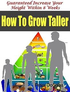 Best grow taller guaranteed Reviews