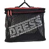 ドレス(DRESS) フローティングスカリ+PLUS LD-OP-1602 レッド
