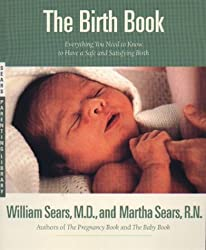 Every mom should read The Birth Book before having her baby!