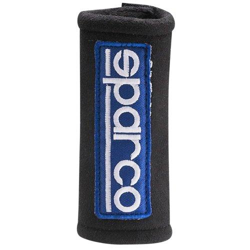 Preisvergleich Produktbild Sparco 01099NR Mini-Pads Schwarz