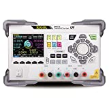RIGOL プログラマブル直流電源 DP831A 160W 3ch 8V/5A?±30V/2A (高分解能モデル) 【国内正規品】 3年間保証付き
