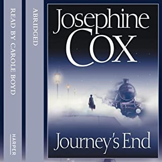 Journey's End cover art