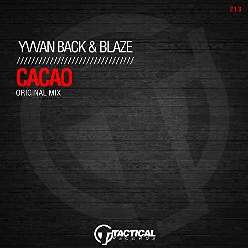 Yvvan Back & Blaze