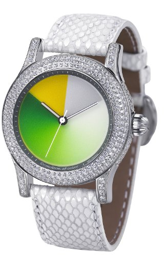 Rainbow e-motion of color EX44-SW-MGcl - Orologio unisex