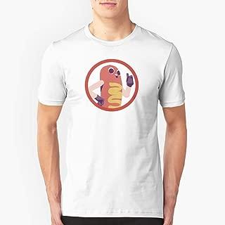 life is strange hot dog man shirt