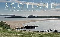 Colin Baxter 2021 Panorama Calendar