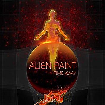 Alien Paint