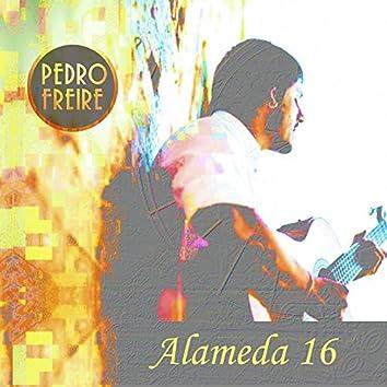 Alameda 16 - EP