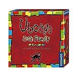 Ubongo 3-D Family: 1 - 4 Spieler