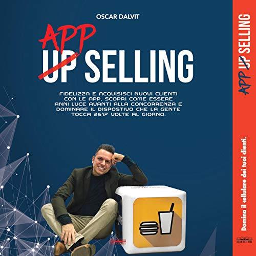 Up App Selling copertina