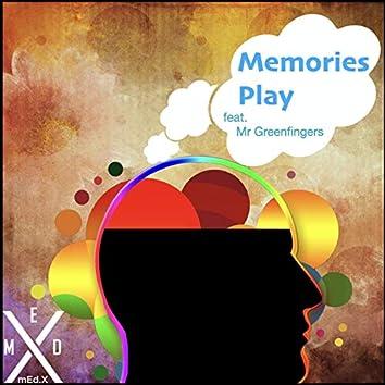 Memories Play (feat. Mr. Greenfingers)