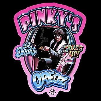 Pinky's Oreoz